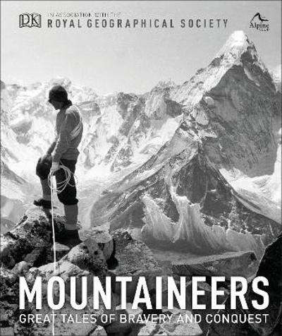 Mountaineers - Royal Geographical Society