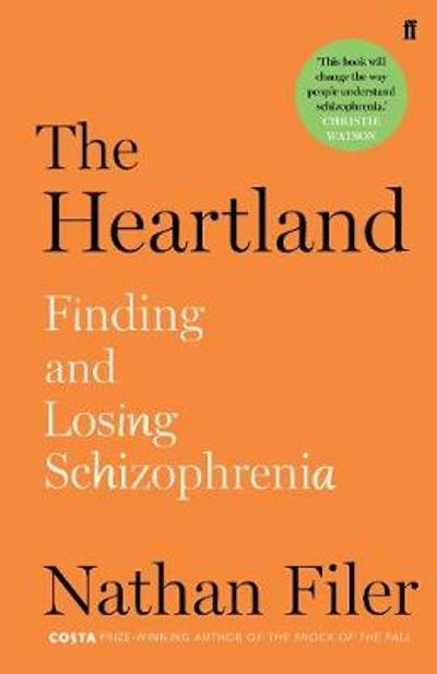 The Heartland - Nathan Filer