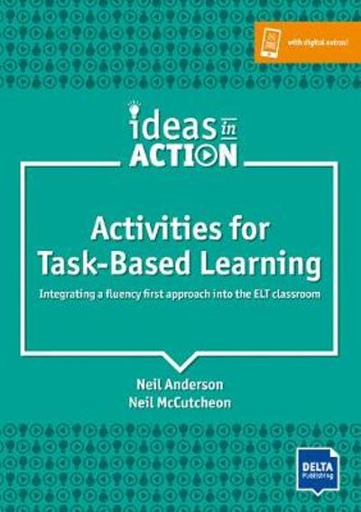 Activities for Task-Based Learning - Neil Anderson