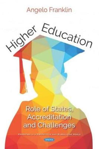 Higher Education - Angelo Franklin