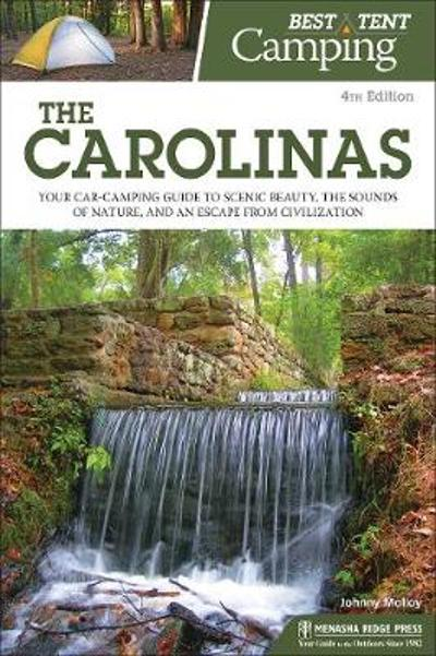 Best Tent Camping: The Carolinas - Johnny Molloy
