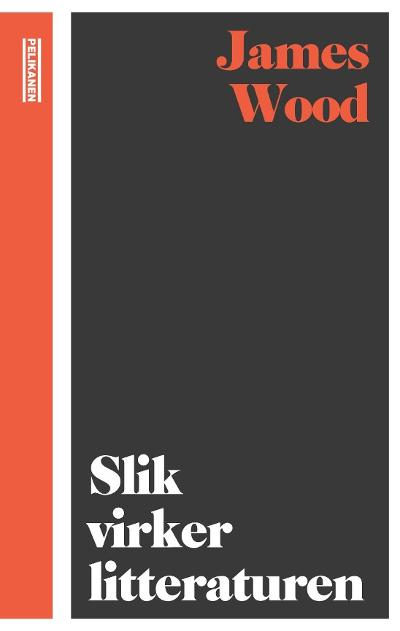 Slik virker litteraturen - James Wood