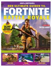Den ultimate guiden til Fortnite - Inger Marit Hansen Espen Jansen