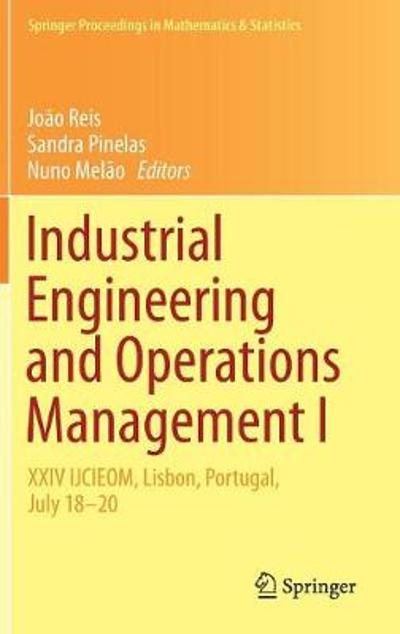 Industrial Engineering and Operations Management I - Joao Reis