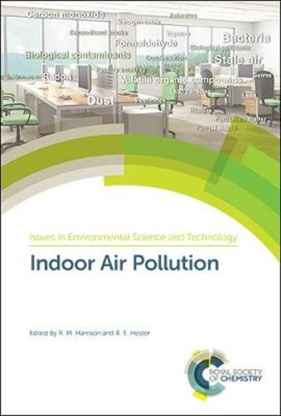 Indoor Air Pollution - R. M. Harrison