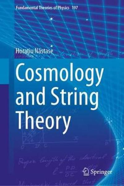 Cosmology and String Theory - Horatiu Nastase