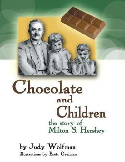Chocolate and Children - Judy Wolfman