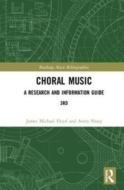 Choral Music - James Michael Floyd