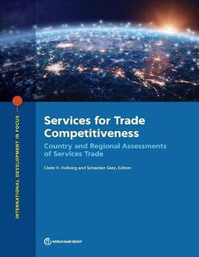 Services for trade competitiveness - World Bank