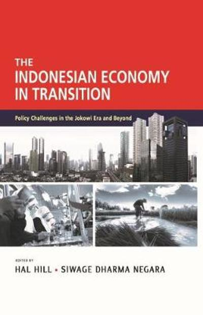 The Indonesian Economy in Transition - Hal Hill