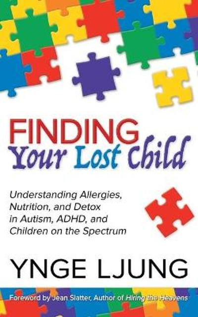 Finding Your Lost Child - Ynge Ljung