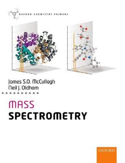 Mass Spectrometry - James McCullagh
