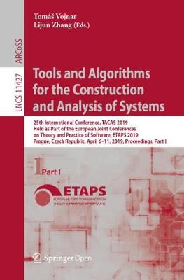 Tools and Algorithms for the Construction and Analysis of Systems - Tomas Vojnar