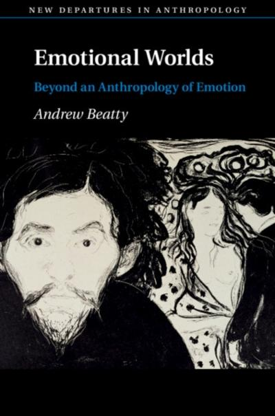 Emotional Worlds - Andrew Beatty