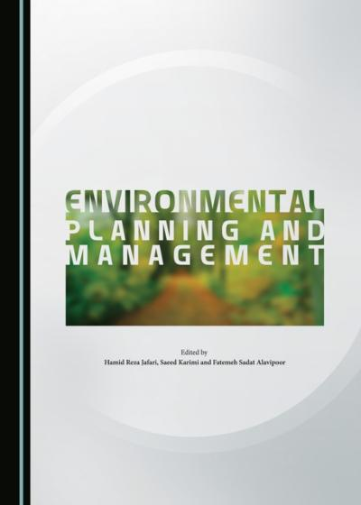 Environmental Planning and Management - None