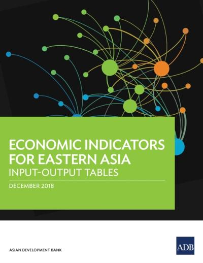 Economic Indicators for Eastern Asia - Asian Development Bank