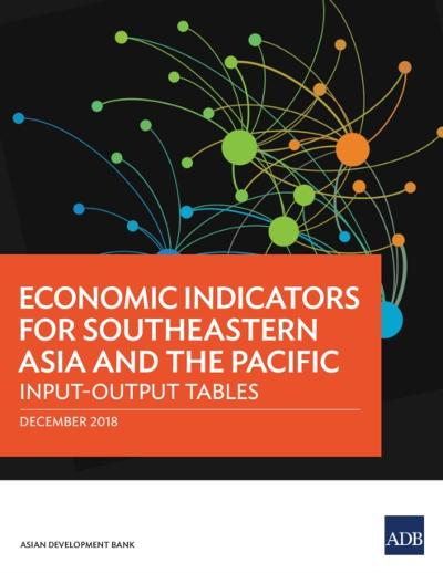 Economic Indicators for Southeastern Asia and the Pacific - Asian Development Bank