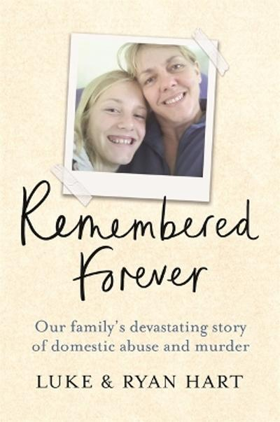 Remembered Forever - Luke Hart