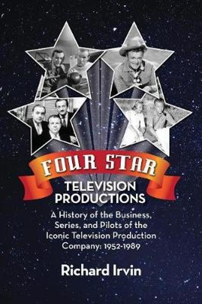 Four Star Television Productions - Richard Irvin