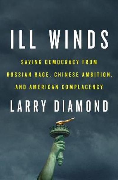 Ill Winds - Larry Diamond