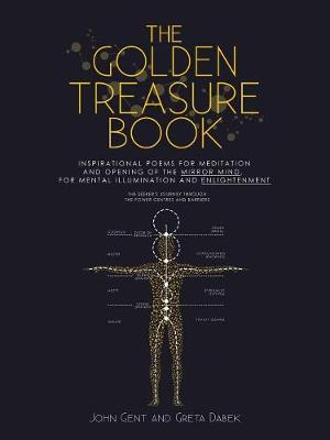 The Golden Treasure Book - John Gent