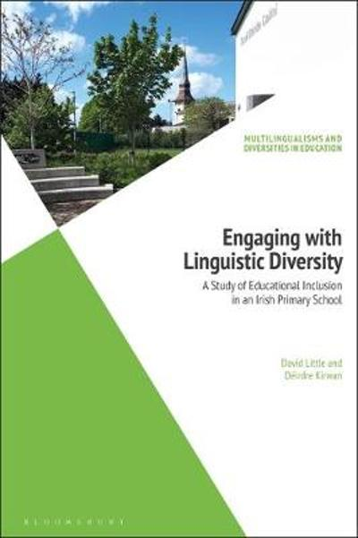 Engaging with Linguistic Diversity - David Little
