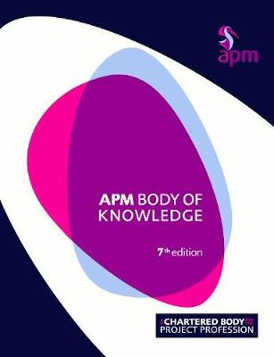 APM Body of Knowledge - Ruth Murray-Webster
