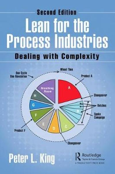 Lean for the Process Industries - Peter L. King