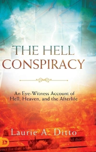 The Hell Conspiracy - Laura Ditto