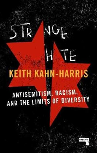 Strange Hate - Keith Kahn-Harris