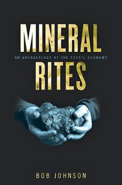 Mineral Rites - Bob Johnson