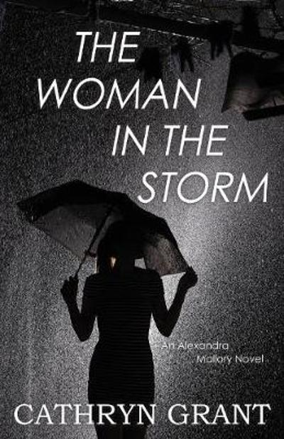 The Woman in the Storm - Cathryn Grant