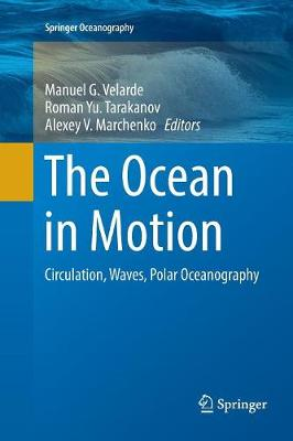 The Ocean in Motion - Manuel G. Velarde