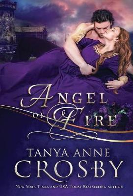Angel of Fire - Tanya Anne Crosby