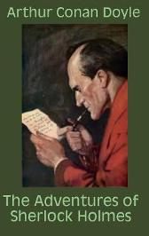 The Adventures of Sherlock Holmes - Arthur Conan Doyle Sidney Paget
