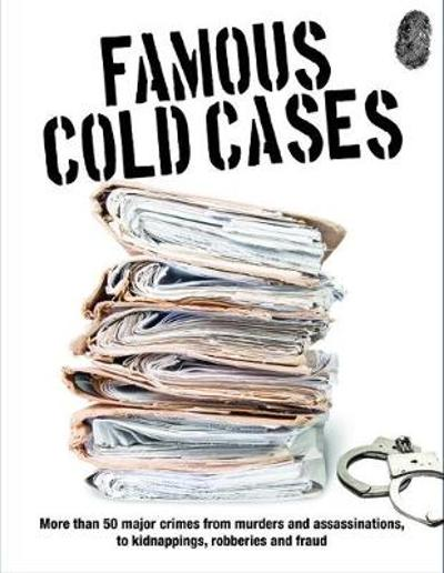 Famous Cold Cases - John D Wright