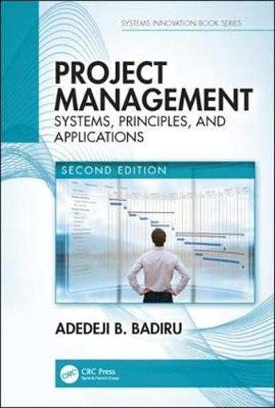 Project Management - Adedeji B. Badiru