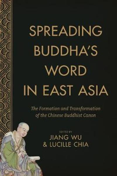 Spreading Buddha's Word in East Asia - Jiang Wu