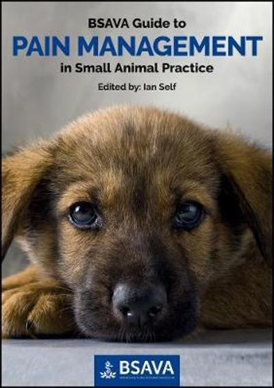BSAVA Guide to Pain Management in Small Animal Practice - Ian Self
