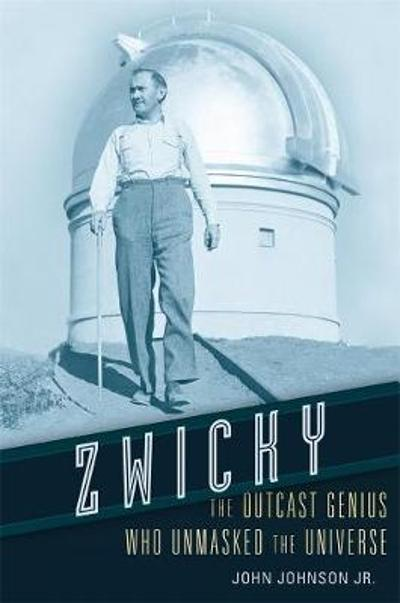 Zwicky - John Johnson, Jr.