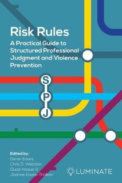 Risk Rules - Christopher Webster
