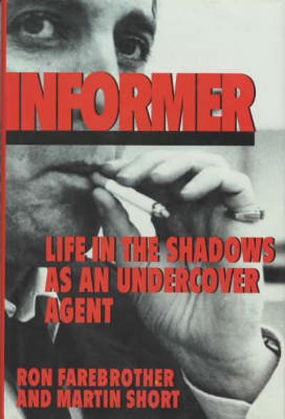 Informer - Ron Farebrother