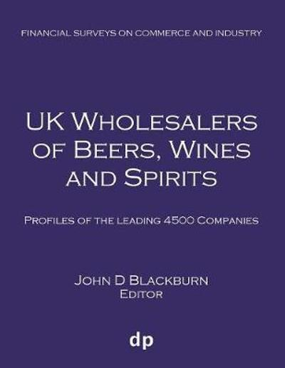 UK Wholesalers of Beers, Wines and Spirits - John D Blackburn