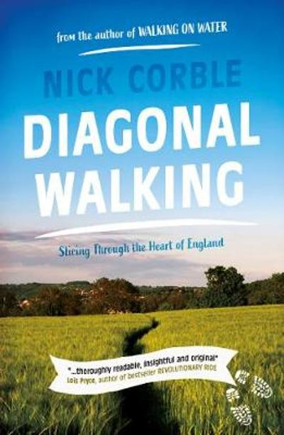 Diagonal Walking - Nick Corble