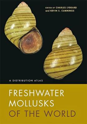 Freshwater Mollusks of the World - Charles Lydeard
