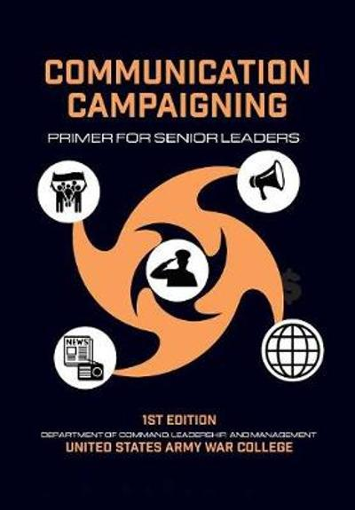 Communication Campaigning - Thomas P Gavin