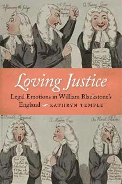 Loving Justice - Kathryn D. Temple