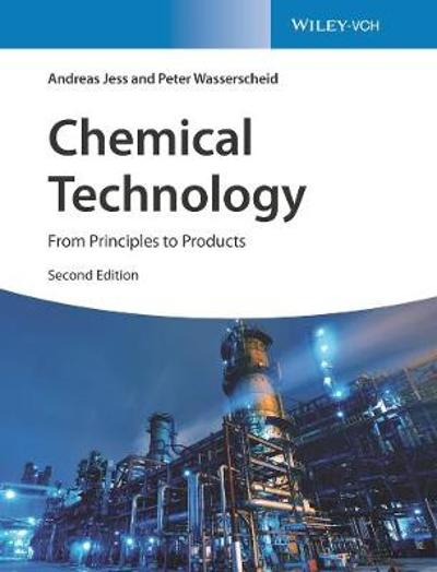 Chemical Technology - Andreas Jess