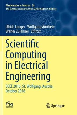 Scientific Computing in Electrical Engineering - Ulrich Langer