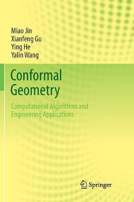 Conformal Geometry - Miao Jin
